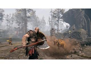 God of War Игра Года