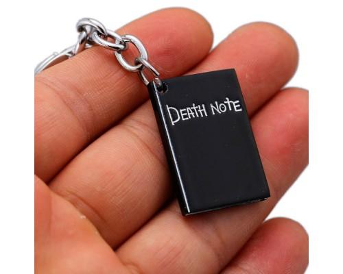 Брелок Тетрадь Смерти - Death Note Ягами Лайта Аниме, манга Японии