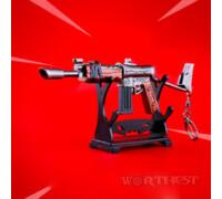 """Брелок """"Штурмовая винтовка"""" оружие модель из Fortnite игры!"""