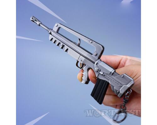 Брелок винтовка FAMAS Фамас Фортнайт|Fortnite игры модель