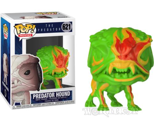 Фигурка Funko POP! Хищник (Тепловизор) The Predator Hound 621
