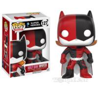 [Funko POP] Фигурка Dc Comics Harley Quinn Batgirl Impopster Отряд Самоубийц
