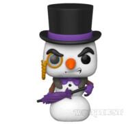 Фигурка Funko POP! Holiday: Penguin Snowman Пингвин Снеговик 367!