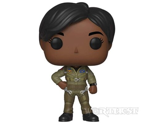 Фигурка Funko POP! Captain Marvel - Maria Rambeau | Мария Рамбо 430