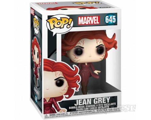 Фигурка Funko POP! X-Men 20th - Jean Grey Люди Икс Джин Грей 645 Марвел