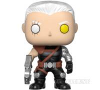 Фигурка Funko Pop Cable/Кейбл X-Men Deadpool 2 Marvel|Марвел #314!