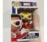 [Funko POP] Фигурка Falcon|Сокол #151Marvel Avengers комикс!