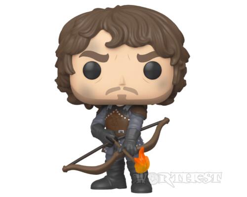 Фигурка Funko POP! Game of Thrones Theon Игра Престолов Теон Грейджой
