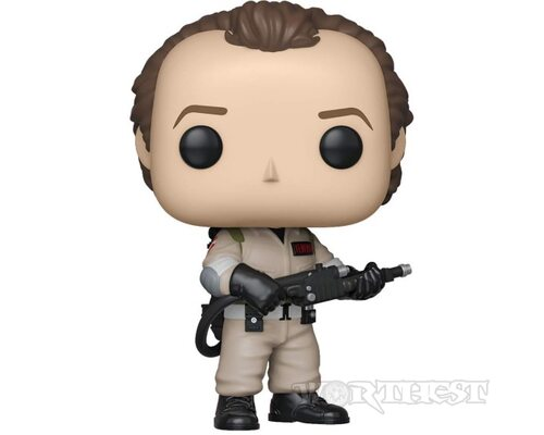 Фигурка Funko POP! Ghostbusters: Dr. Peter Venkman|Питер Венкман #744