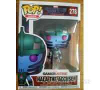 [Funko POP] Фигурка Hala the Accuser Guardians of the Galaxy Games #278