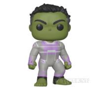 Фигурка Funko POP! Marvel Avengers Endgame #463 Hulk Халк Эксклюзив
