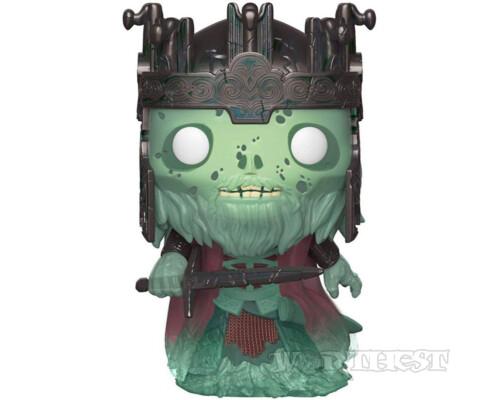 Фигурка Funko POP! Lord of The Rings Dunharrow King|Король Дунхерга #633
