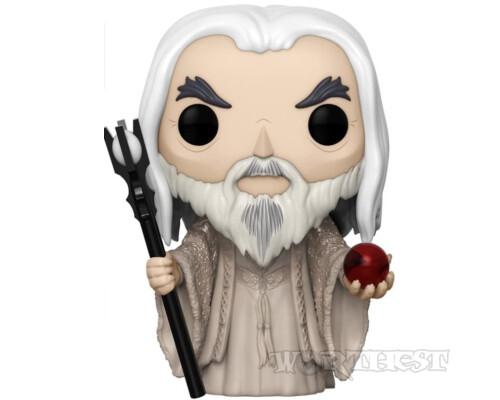 Фигурка Funko POP! Lord Of The Rings Saruman Властелин колец Саруман