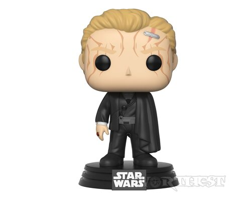 Фигурка Funko POP! Star Wars Dryden Voss Драйден Вос Exclusive Звездные войны