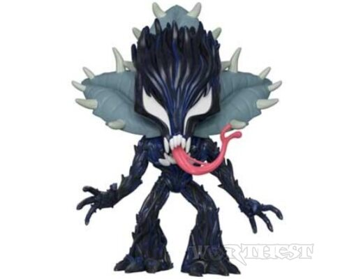 Фигурка Funko POP! Venom Venomized Groot Фанко Поп Marvel Грут 511