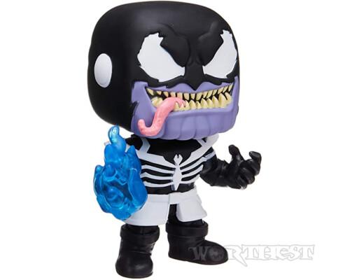 Фигурка Funko POP! Venom Venomized Thanos Веномизированный Танос 510