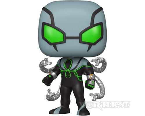 Фигурка Funko POP! Superior Doctor Octopus #669 Совершенный Осьминог