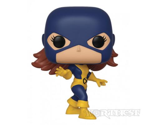 Фигурка Funko POP! Marvel 80th Girl Марвел девушка 503 Первое Появление