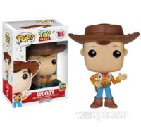 [Funko POP]Фигурка Woody #168 Disney мультфильм
