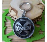 """Брелок """"Люди Икс"""" фильмы X-men Marvel DC Logan Логан Супергерой игры!"""
