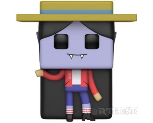 Фигурка Funko POP! Марселин (Marceline Adventure Time&Minecraft) #413!