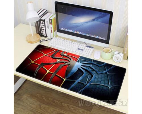 "Коврик для мыши ""Spiderman"" комиксы Marvel Человек Паук Марвел!"