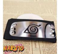 Повязка наруто naruto бандана anime манга о шиноби скрытого листа!
