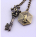 "Брелок ""Легенда Hearthstone"" Хартстоун игровой Blizzard Топ1 ключ WoW"