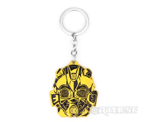"""Брелок Transformers """"Бамблби"""" игры фильм Автоботы Bumblebee!"""