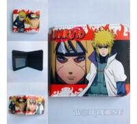 """Кошелек """"Минато"""" Anime портмоне манга аниме Naruto Хокаге наруто!"""