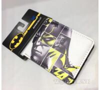 """Кошелек """"Batman"""" комиксы DC Comics Тёмный рыцарь(Бэтмен) супергерои!"""