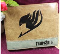 Кошелек Fairy Tail - Символ Манги! Аниме Хвост феи портмоне гравировка!