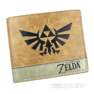 Кошелек The Legend of Zelda портмоне Зельда игры Nintendo!