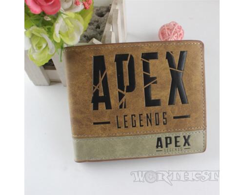 Кошелек Apex Legends портмоне Апекс Легенды королевская битва